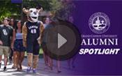 Alumni video thumbnail
