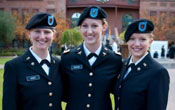 Nurse Military Grads