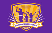 Run to Figth Children's Cancer